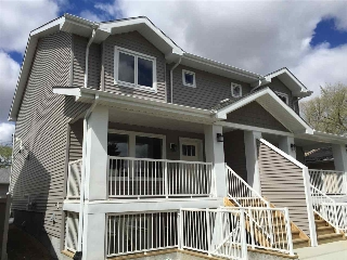 Main Photo: 11840 122 Street in Edmonton: Zone 04 Townhouse for sale : MLS(r) # E4054177