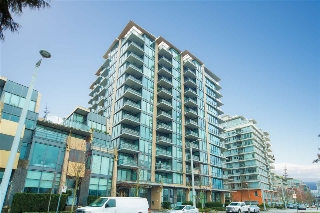 "Main Photo: 805 288 W 1ST Avenue in Vancouver: False Creek Condo for sale in ""THE JAMES"" (Vancouver West)  : MLS(r) # R2146137"