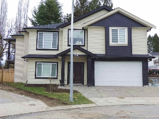Main Photo: 3474 HAZELWOOD Place in Abbotsford: Central Abbotsford House for sale : MLS(r) # R2147111