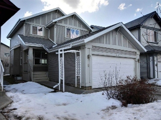Main Photo: 14113 148A Avenue in Edmonton: Zone 27 House for sale : MLS(r) # E4057253