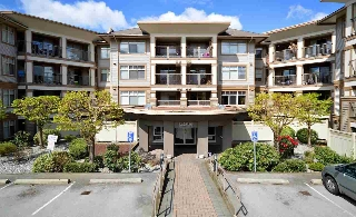 Main Photo: 402 12248 224 Street in Maple Ridge: East Central Condo for sale : MLS®# R2159527