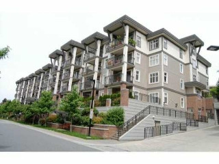 "Main Photo: 406 4799 BRENTWOOD Drive in Burnaby: Brentwood Park Condo for sale in ""THOMPSON HOUSE"" (Burnaby North)  : MLS(r) # R2159844"