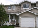 Main Photo: 19 380 SILVER BERRY Road in Edmonton: Zone 30 Townhouse for sale : MLS(r) # E4064349