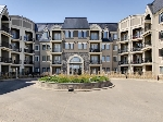 Main Photo: 150 6079 MAYNARD Way in Edmonton: Zone 14 Condo for sale : MLS(r) # E4065025