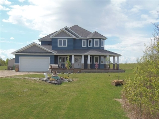 Main Photo: 1 53226 RGE RD 13 Road: Rural Parkland County House for sale : MLS(r) # E4065043