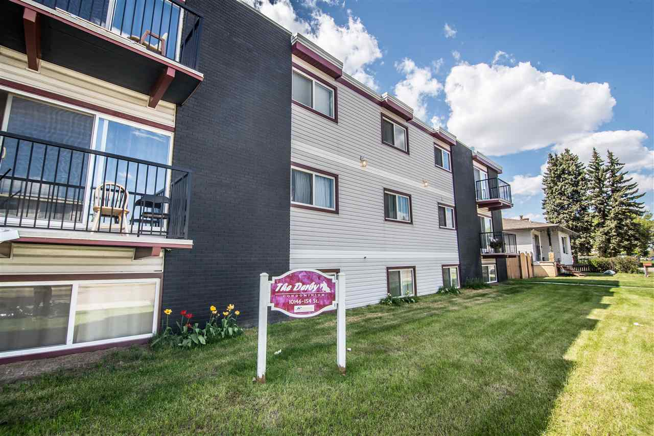 Main Photo: 2 10146 154 Street in Edmonton: Zone 21 Condo for sale : MLS(r) # E4065315