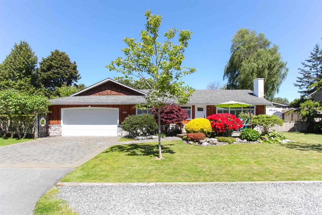 Main Photo: 5795 16A Avenue in Delta: Beach Grove House for sale (Tsawwassen)  : MLS® # R2172180