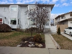 Main Photo: 12310 48 Street in Edmonton: Zone 23 House Half Duplex for sale : MLS® # E4067010