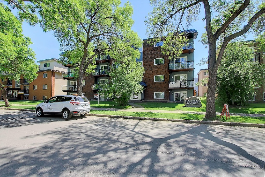 Photo 19: 401 10547 83 Avenue in Edmonton: Zone 15 Condo for sale : MLS(r) # E4067090