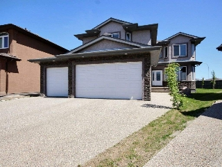 Main Photo: 5104 154 Avenue in Edmonton: Zone 03 House for sale : MLS(r) # E4068522