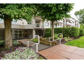 Main Photo: 203 1588 BEST Street: White Rock Condo for sale (South Surrey White Rock)  : MLS(r) # R2178529