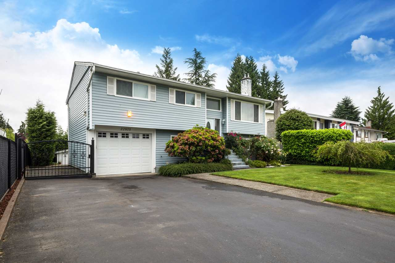 Main Photo: 22875 STOREY Avenue in Maple Ridge: East Central House for sale : MLS(r) # R2179109