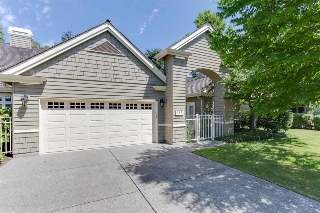 "Main Photo: 215 6505 3 Avenue in Delta: Boundary Beach Townhouse for sale in ""Monterra"" (Tsawwassen)  : MLS® # R2186029"