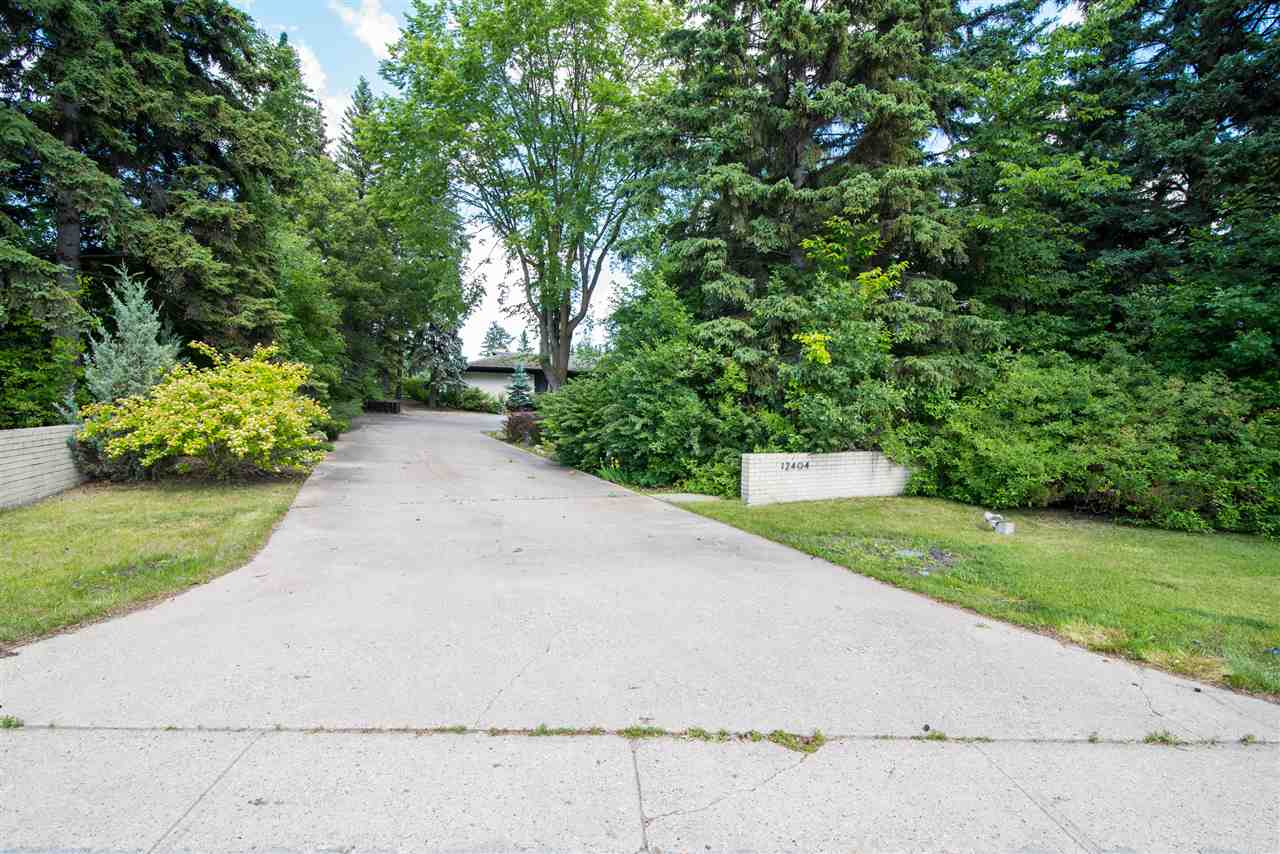 Main Photo: 12404 GRAND VIEW Drive in Edmonton: Zone 15 Vacant Lot for sale : MLS(r) # E4075124