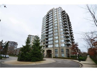 "Main Photo: 601 9180 HEMLOCK Drive in Richmond: McLennan North Condo for sale in ""MAGNOLIA HAMPTON PARK"" : MLS® # R2191956"