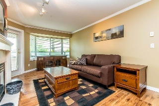"Main Photo: 103 2958 TRETHEWEY Street in Abbotsford: Abbotsford West Condo for sale in ""Cascade Green"" : MLS® # R2193759"