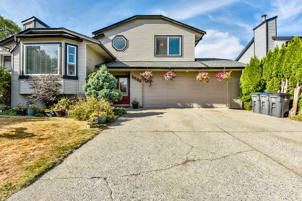 FEATURED LISTING: 6689 130A Street Surrey