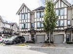 "Main Photo: 93 20875 80 Avenue in Langley: Willoughby Heights Townhouse for sale in ""Pepperwood"" : MLS®# R2199368"