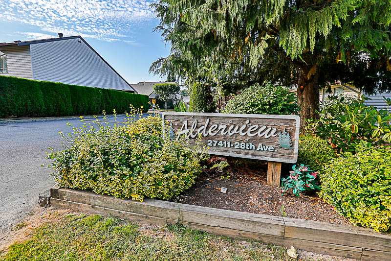 Photo 20: 217 27411 28TH Avenue in Langley: Aldergrove Langley Townhouse for sale : MLS® # R2204304