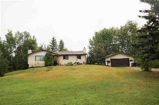Main Photo: 22176 TWP RD 514: Rural Strathcona County House for sale : MLS® # E4081784