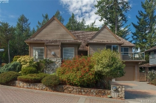 Main Photo: 5300 Mynabird Lane in VICTORIA: SE Cordova Bay Single Family Detached for sale (Saanich East)  : MLS® # 383237