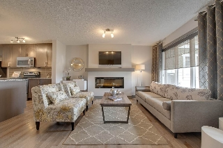 Main Photo: 4005 Prowse Lane in Edmonton: Zone 55 House for sale : MLS® # E4083652