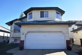 Main Photo: 325 JILLINGS Crescent in Edmonton: Zone 29 House for sale : MLS® # E4084591