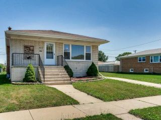 Main Photo: 503 MERRILL Avenue: Calumet City Single Family Home for sale ()  : MLS® # 09776405