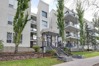 Main Photo:  in Edmonton: Zone 12 Condo for sale : MLS® # E4085420