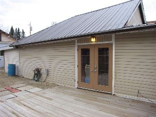 Main Photo: 4836 53 Street: Rural Lac Ste. Anne County House for sale : MLS® # E4085755