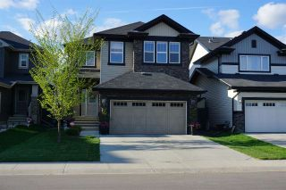 Main Photo: 7322 GETTY Heath NW in Edmonton: Zone 58 House for sale : MLS® # E4087597