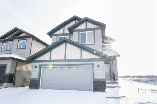 Main Photo:  in Edmonton: Zone 30 House for sale : MLS® # E4088118