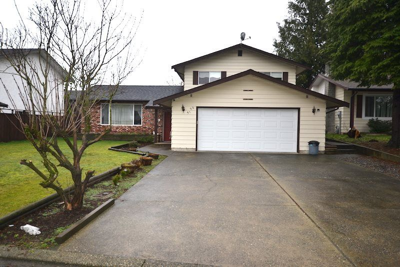 Main Photo: 3150 PRINCESS Court in Abbotsford: Abbotsford West House for sale : MLS® # R2229980