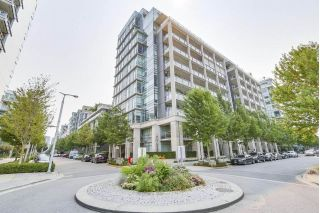 Main Photo: 404 1616 COLUMBIA Street in Vancouver: False Creek Condo for sale (Vancouver West)  : MLS® # R2231856