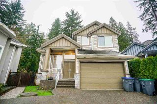 Main Photo: 14753 80A Avenue in Surrey: Bear Creek Green Timbers House for sale : MLS® # R2237703