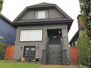 Main Photo: 2762 GRAVELEY Street in Vancouver: Renfrew VE House for sale (Vancouver East)  : MLS® # R2239378