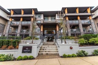 "Main Photo: 112 617 SMITH Avenue in Coquitlam: Coquitlam West Condo for sale in ""EASTON"" : MLS® # R2239453"
