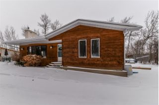 Main Photo: 31 52519 RGE RD 21 Road: Rural Parkland County House for sale : MLS® # E4096614