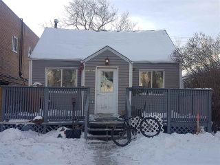 Main Photo:  in Edmonton: Zone 05 House for sale : MLS® # E4097268