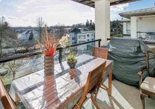 "Main Photo: 405 2478 WELCHER Avenue in Port Coquitlam: Central Pt Coquitlam Condo for sale in ""HARMONY"" : MLS® # R2246470"