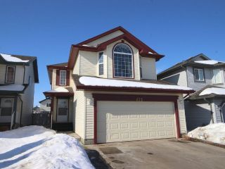 Main Photo:  in Edmonton: Zone 53 House for sale : MLS® # E4100901