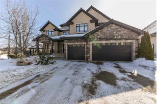 Main Photo:  in Edmonton: Zone 22 House for sale : MLS® # E4101023