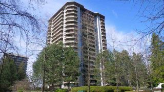 "Main Photo: 2008 2041 BELLWOOD Avenue in Burnaby: Brentwood Park Condo for sale in ""ANOLA PLACE"" (Burnaby North)  : MLS® # R2248514"
