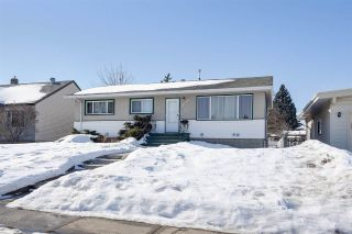 Main Photo: 12912 87 Street NW in Edmonton: Zone 02 House for sale : MLS®# E4101515