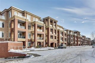 Main Photo: 202 4 HEMLOCK Crescent SW in Calgary: Spruce Cliff Condo for sale : MLS®# C4174409