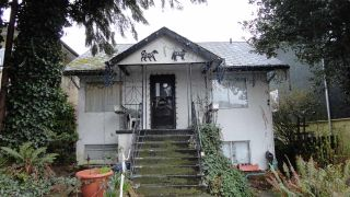 Main Photo: 2520 TURNER Street in Vancouver: Renfrew VE House for sale (Vancouver East)  : MLS®# R2259380