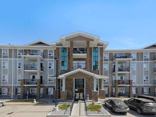 Main Photo: 2108 9357 SIMPSON Drive NW in Edmonton: Zone 14 Condo for sale : MLS®# E4107942