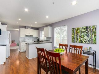 "Main Photo: 4 1370 RIVERWOOD Gate in Port Coquitlam: Riverwood Townhouse for sale in ""ADDINGTON GATE"" : MLS®# R2287470"