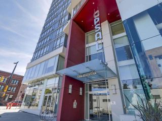 Main Photo: 501 1775 QUEBEC Street in Vancouver: Mount Pleasant VE Condo for sale (Vancouver East)  : MLS®# R2290202