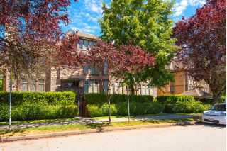 "Main Photo: E204 623 W 14TH Avenue in Vancouver: Fairview VW Condo for sale in ""CONNAUGHT ESTATES"" (Vancouver West)  : MLS®# R2290311"